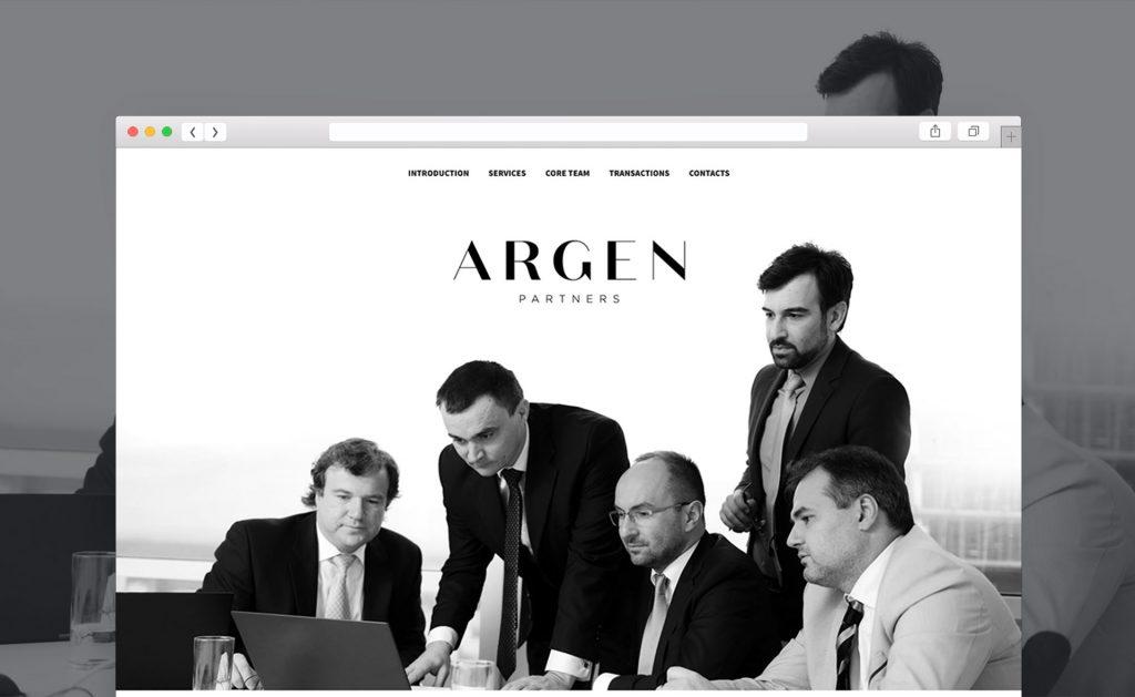 Argen Partners