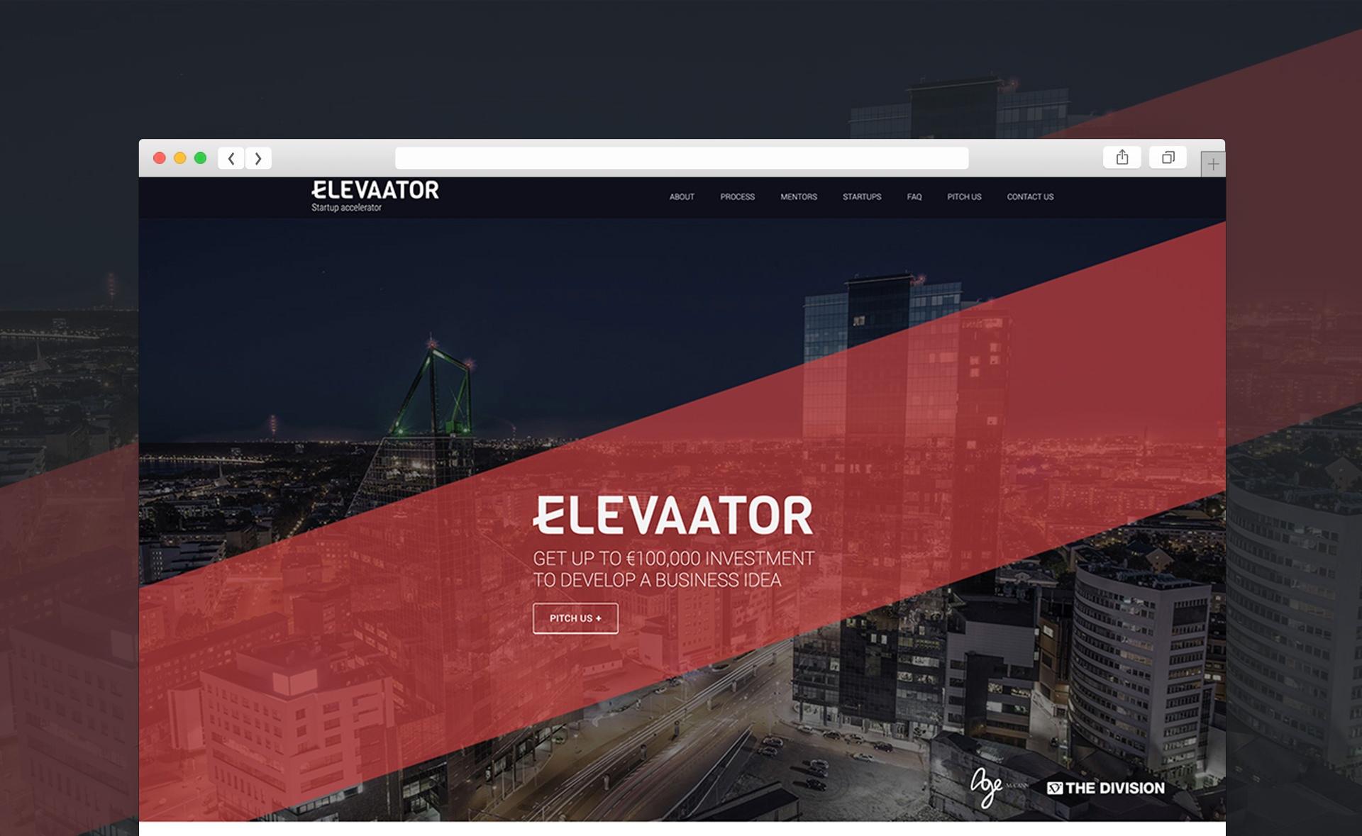 Elevaator
